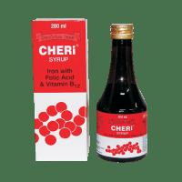 Cheri Syrup