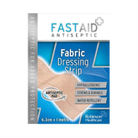 Fast Aid Strip