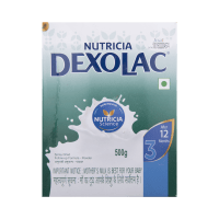 Dexolac 3 Follow-Up Formula Refill Pack