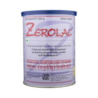Zerolac Powder