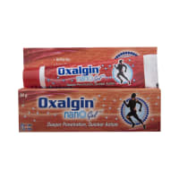 Oxalgin Nano Gel