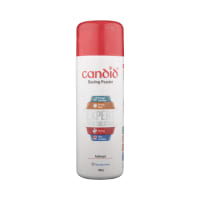 Candid 1% Dusting Powder