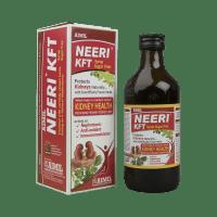 Neeri Kft  Sugar Free  Syrup
