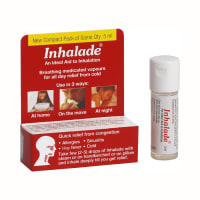 Inhalade Nasal Drops