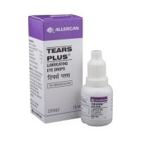 Tears Plus Eye Drop