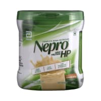 Nepro HP Powder Vanilla Toffee