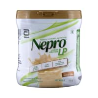 Nepro LP Powder Vanilla Toffee