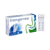 Enterogermina Oral Suspension