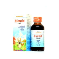 Riconia Syrup