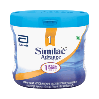 Similac Advance Infant Formula Stage 1