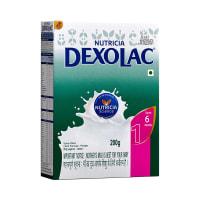 डैक्सोलैक 1 इन्फैंट फॉर्मूला रीफिल पैक