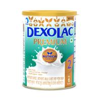 Dexolac Premium 2 Follow-Up Formula