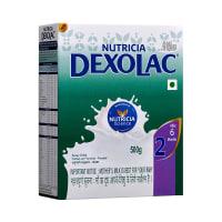 डैक्सोलैक 2 फॉलो-अप फॉर्मूला रीफिल पैक