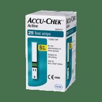 Accu-Chek Active Test Strip