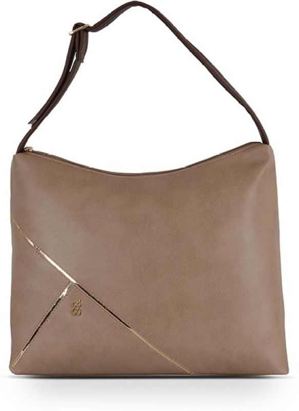 Women Brown Sling Bag Price in India
