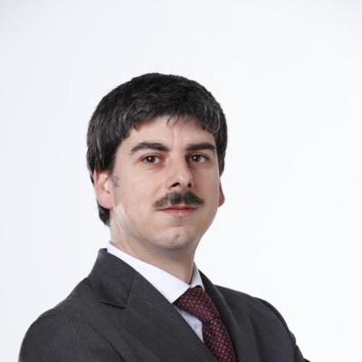 José Manuel Serrano. Garrido Abogados