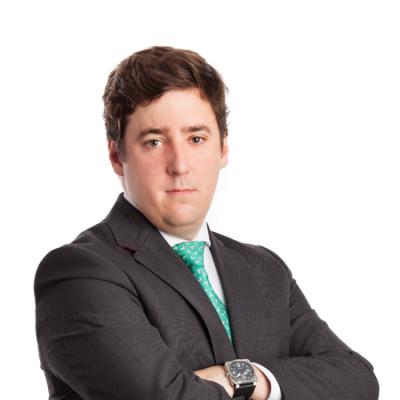 Juan Osuna - Garrido Abogados