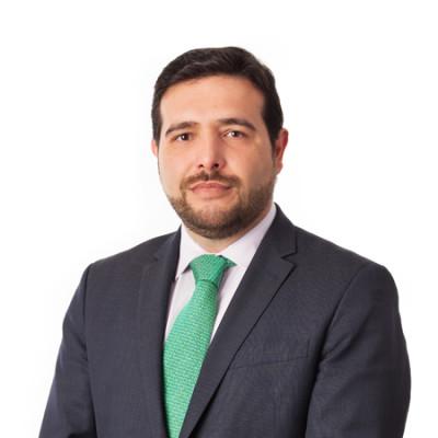José Muñoz - Garrido Abogados