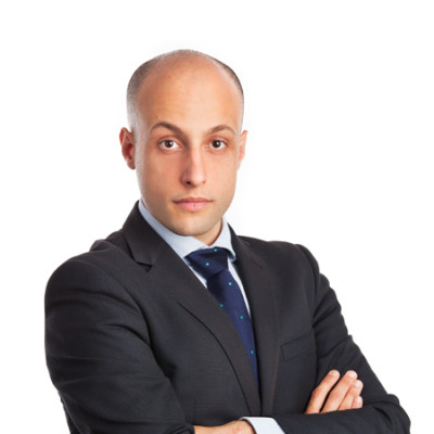 Antonio Revuelta - Garrido Abogados