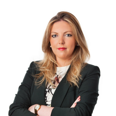 Cristina Messia - Garrido Abogados