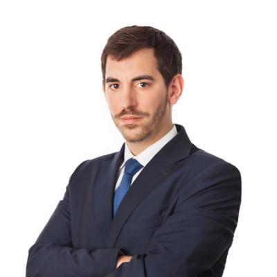 Álvaro Llacuri - Garrido Abogados