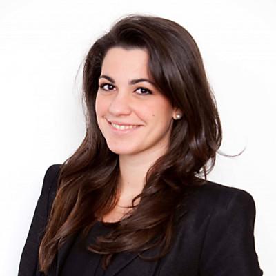 Paula Vicario