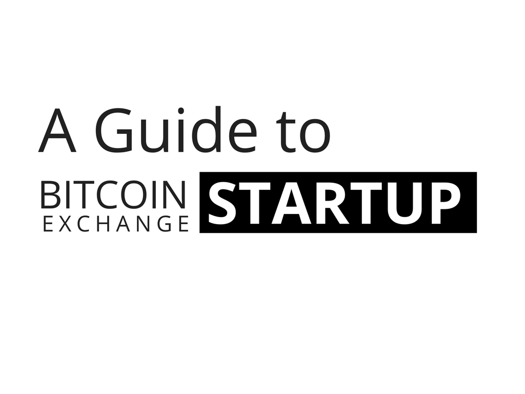 Professional Guide to Achieve Success With Your Bitcoin Exchange Startup