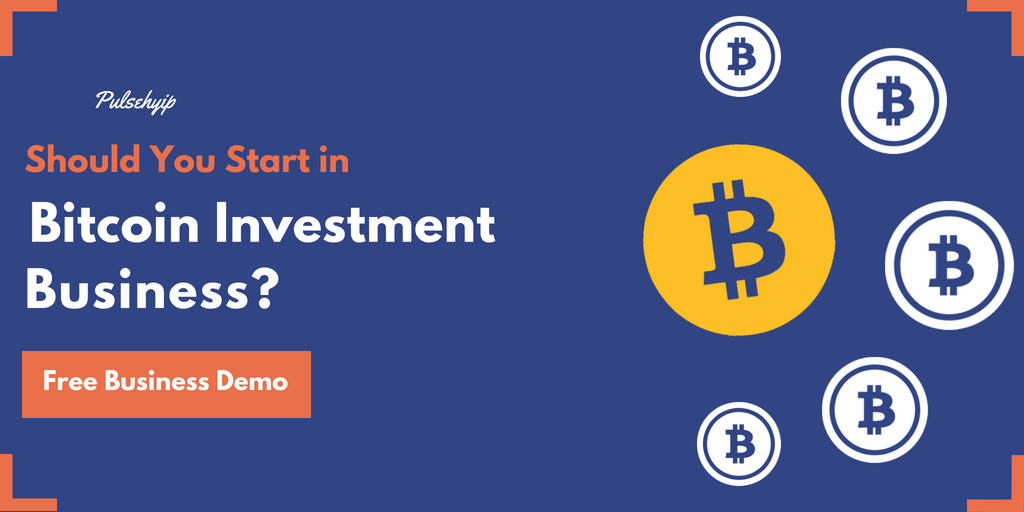 Bitcoin Investment HYIP Script - Yes Or No? Should You Start in Bitcoin Investment Business?