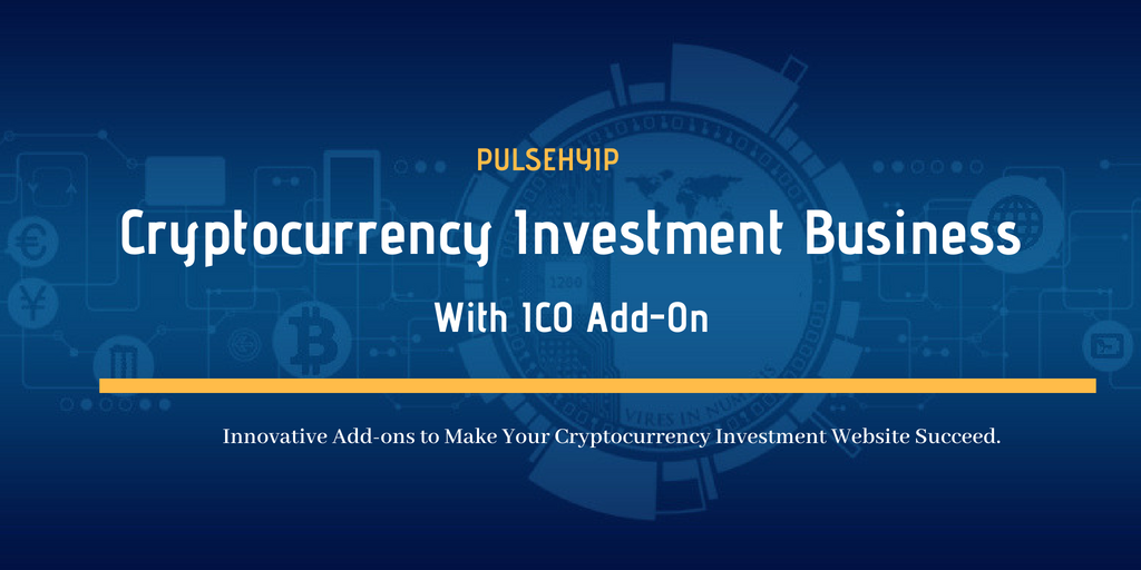 How To Setup Your ICO Add-On In Your Cryptocurrency Investment Website?