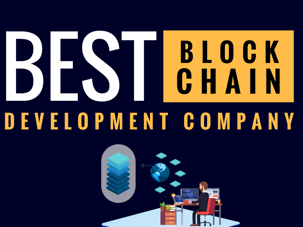 Best Blockchain Application Development Company In India