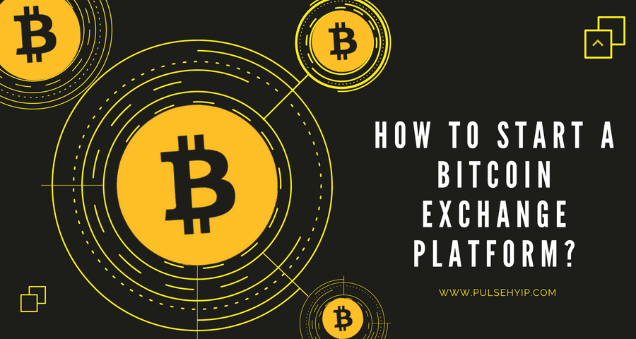 How to start a Bitcoin Exchange Platform ?