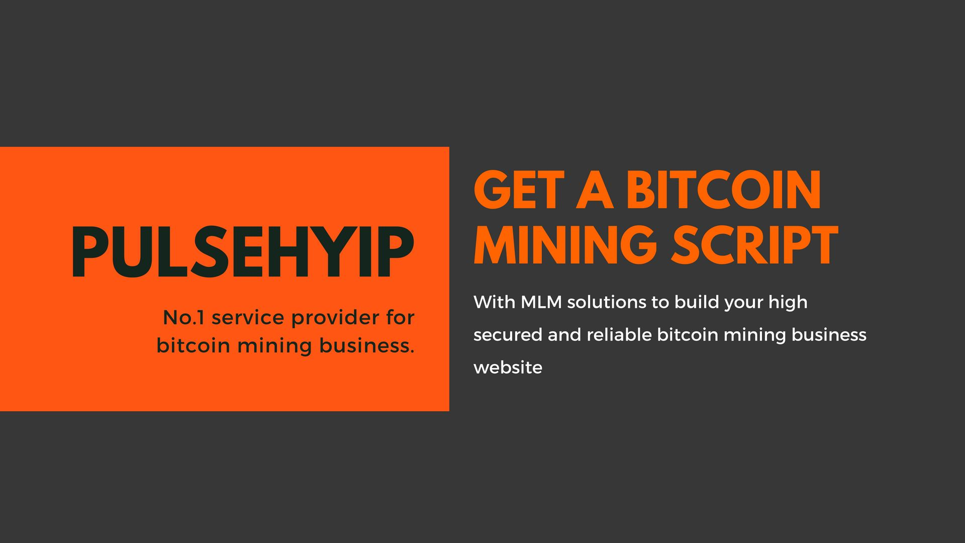 cryptocurrency mining mlm