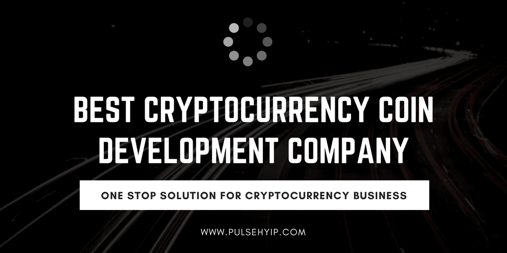 Best Cryptocurrency Development Company in India