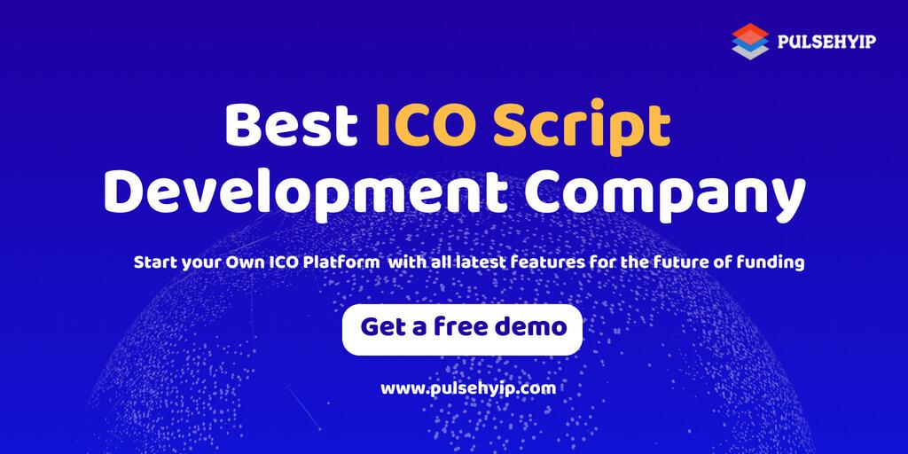 Best ICO Script Development Company