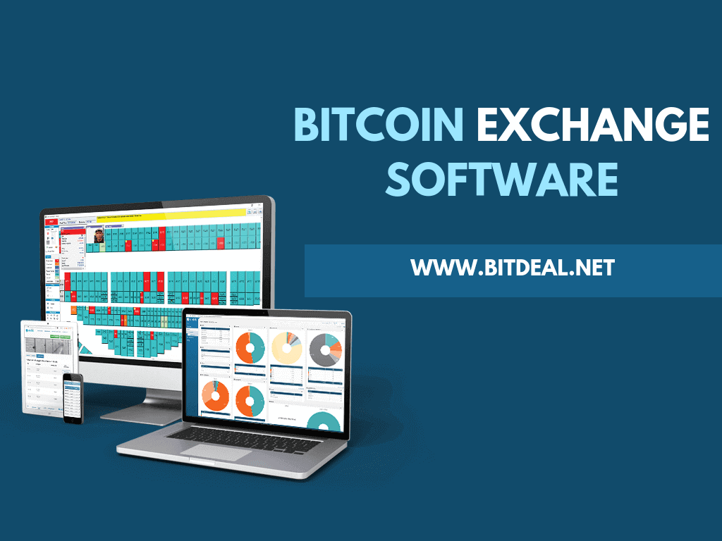 Bitcoin Exchange Software