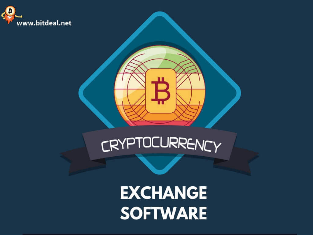 Bitcoin and Cryptocurrency Exchange Software