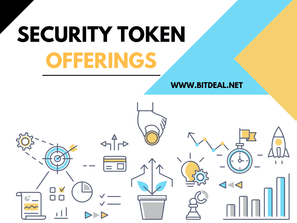 Security Token Offering (STO)- The Resurrection Of ICO