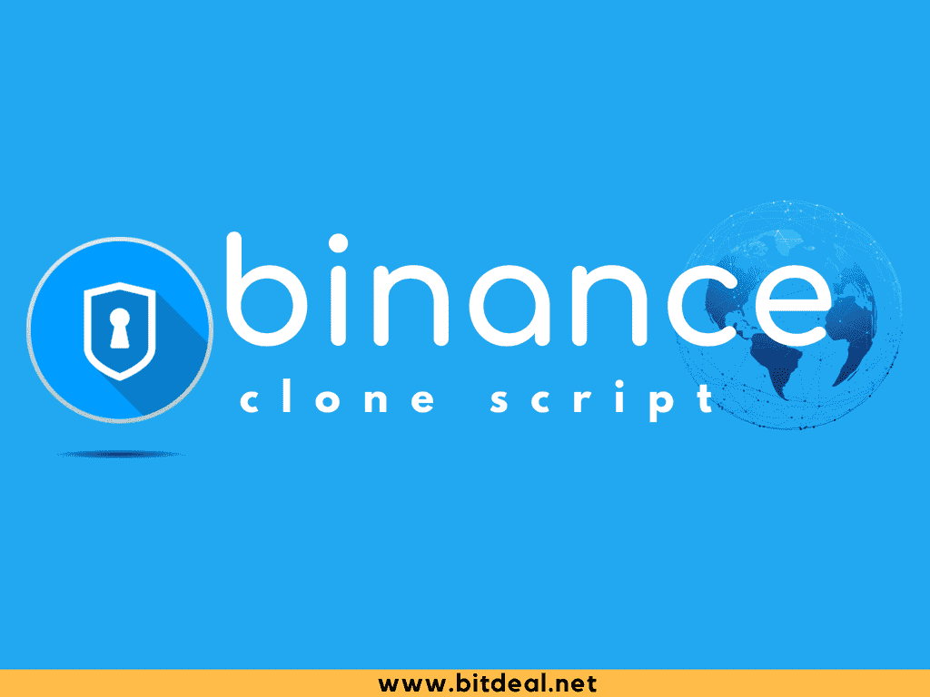 Binance Clone Script to Start Bitcoin Exchange Like Binance