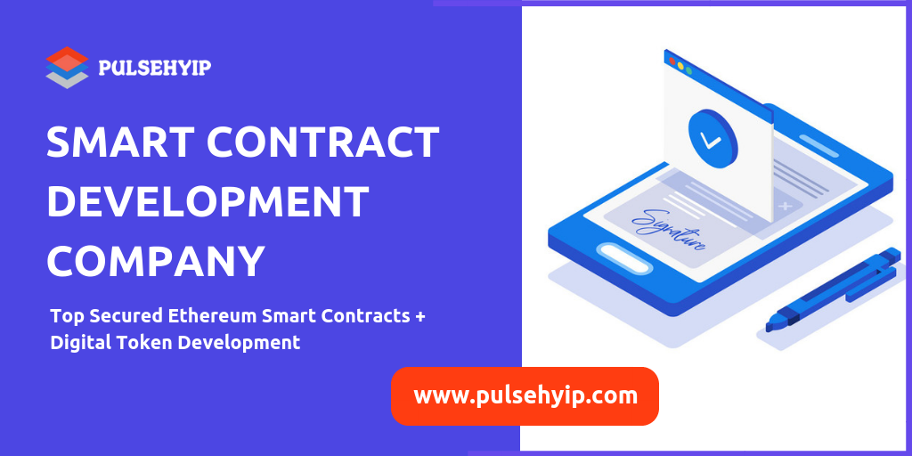 Smart contract Development and its facts