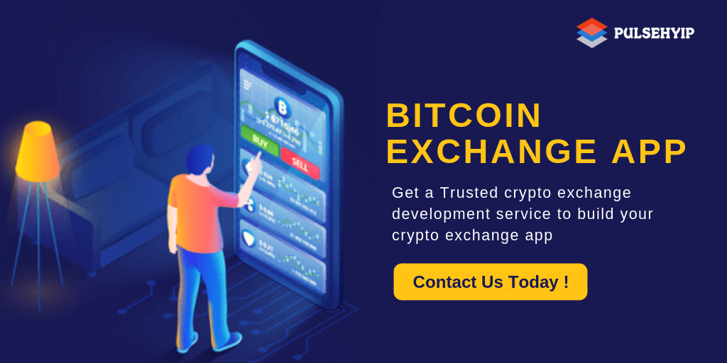 How to Build Bitcoin Exchange App ?