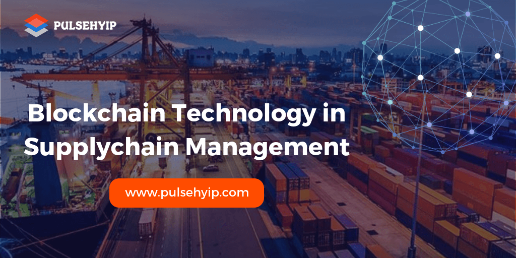 How Blockchain will Transform the Supply Chain Industry?