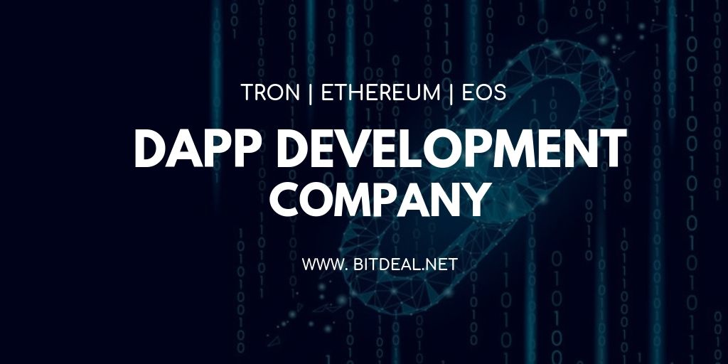 Ethereum Blockchain & Dapp Development Company