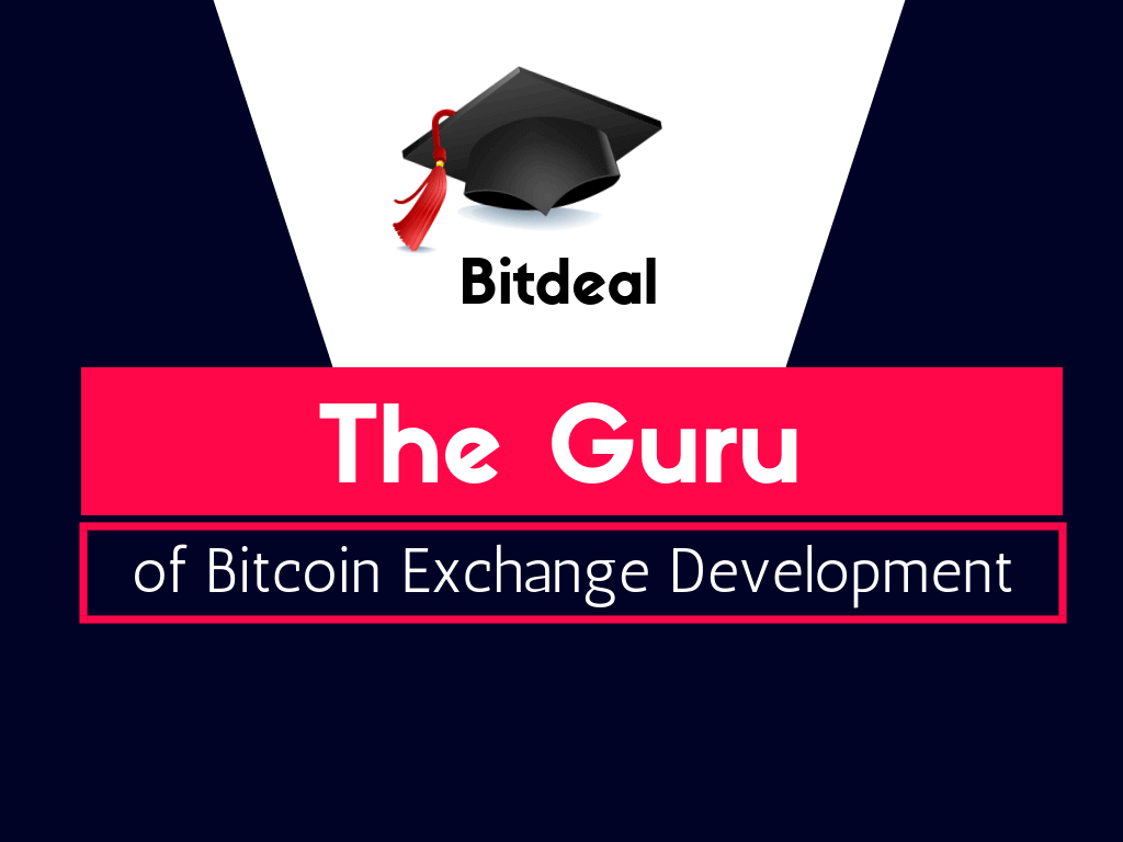 Bitcoin Exchange Website Development Company
