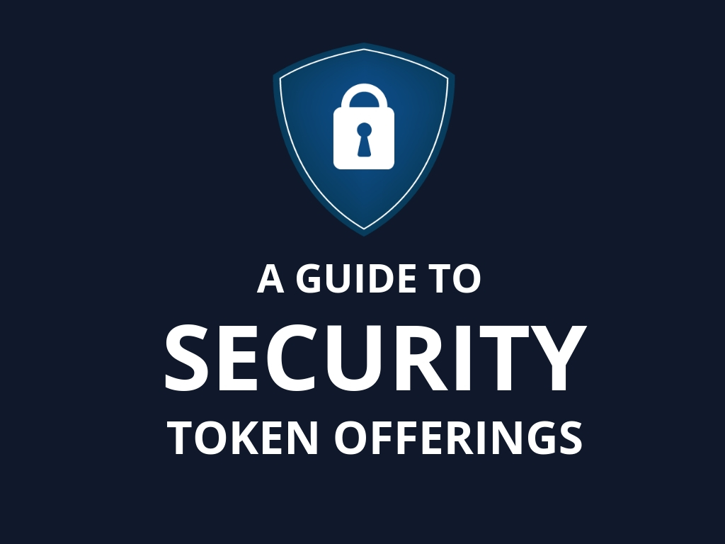 What are Security Token Offerings