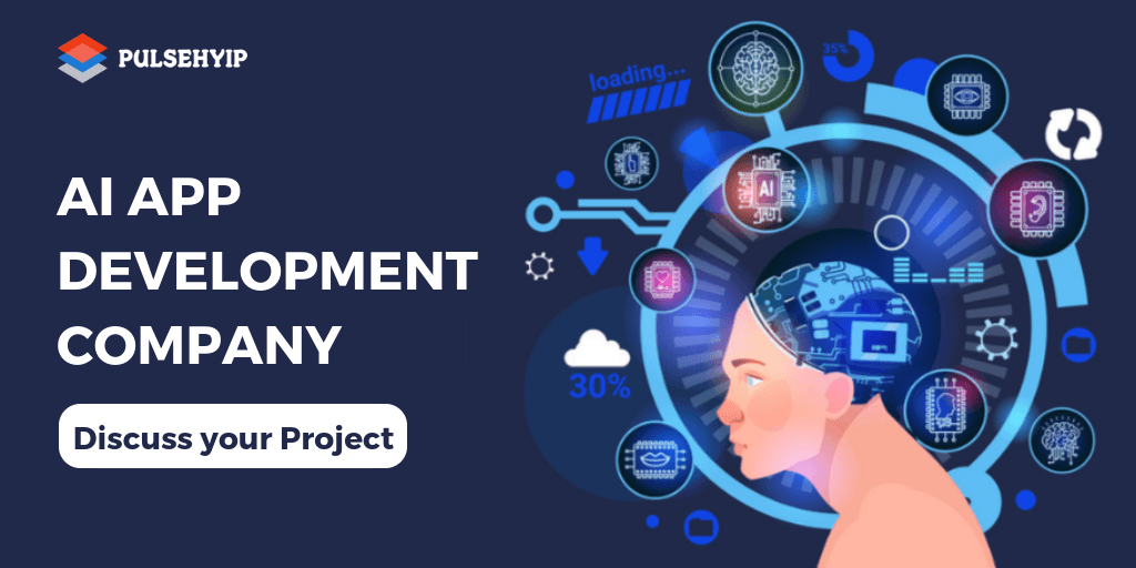 Artificial Intelligence (AI) Development Company in India