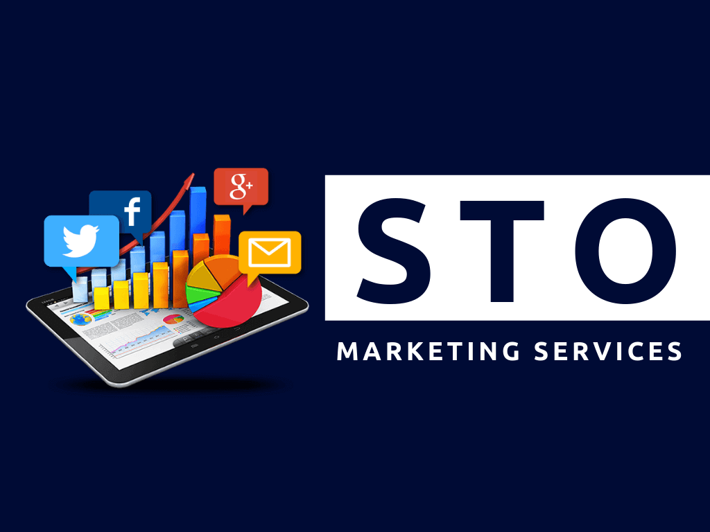 STO Marketing Agency | Security Token Marketing | Bitdeal