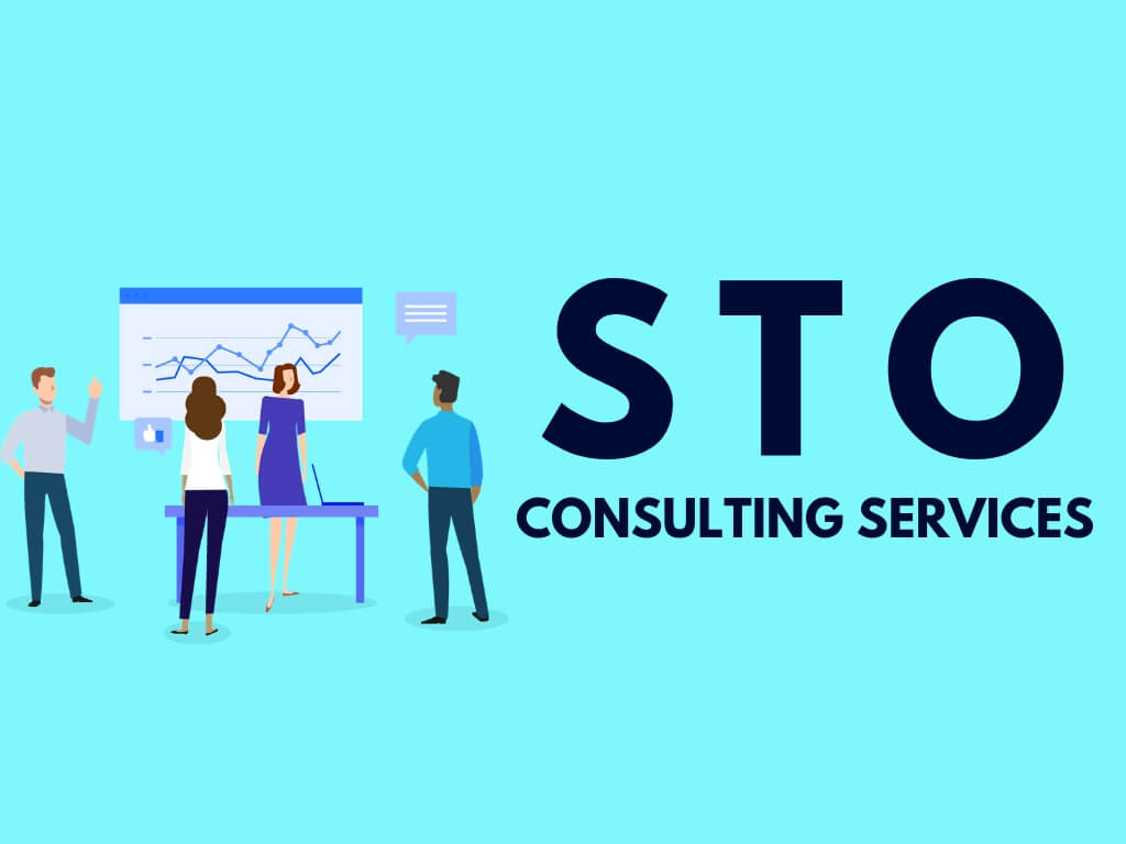 STO Consulting Services | STO Development Company
