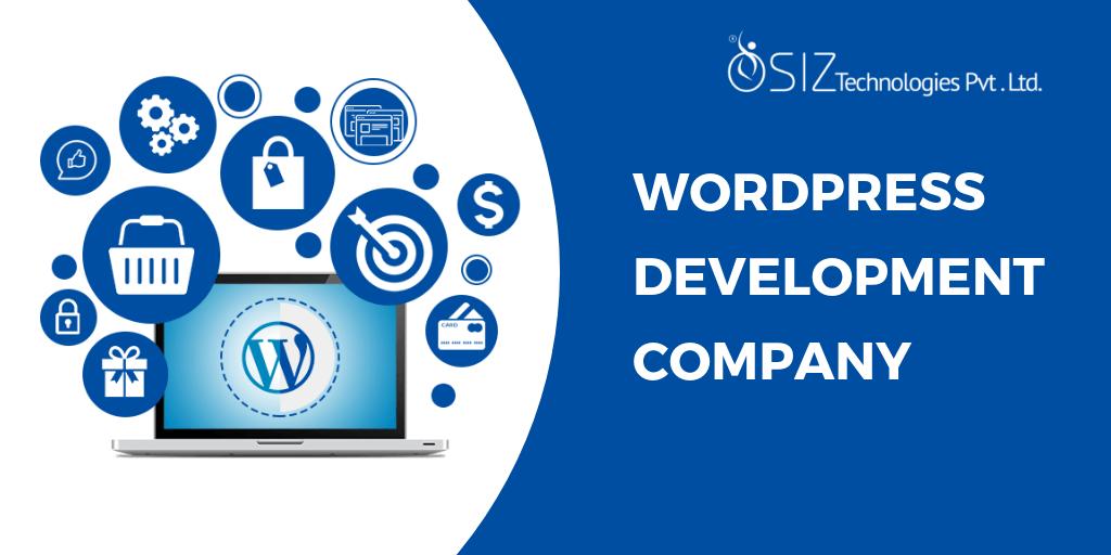 WordPress Web Development Company | Hire WordPress Developers