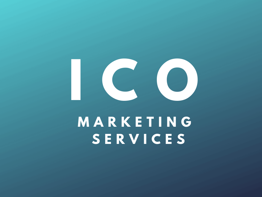 ICO Marketing Services | ICO Marketing Agency