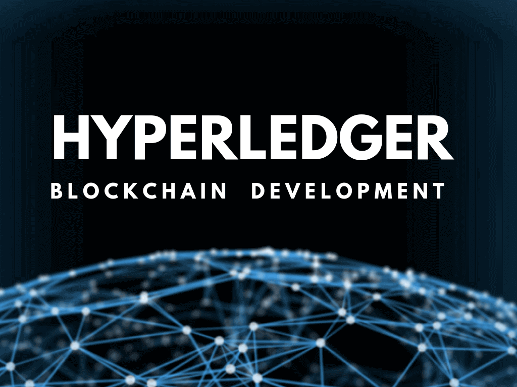 Hyperledger Blockchain Application Development